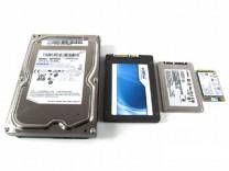 Hard Drive / SSD