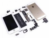 Cell Phone Parts