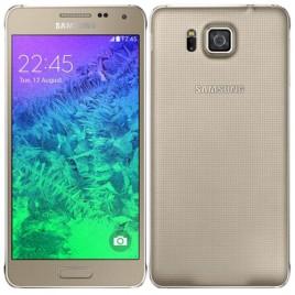 Samsung Galaxy Alpha 32GB