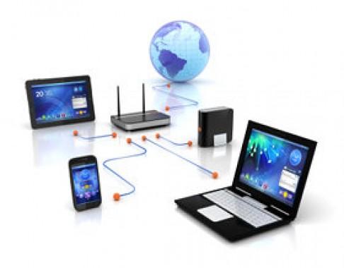 Wireless Networking Setup