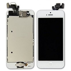 Camera and Home Button Replacement
