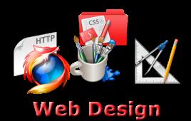 Web Designing, Web Hosting