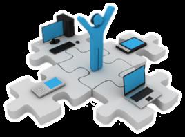 Organize Workstation Cabling