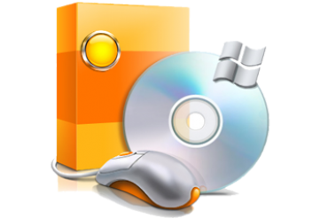 Delete Windows' stores of temporary files