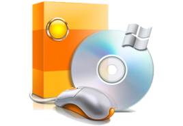 Image hard disk