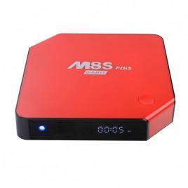 M8S Plus 64Bit 4K