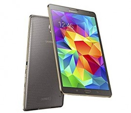 Samsung Galaxy Tab S 8.4 16GB Wi-Fi + 4G LTE (GSM UNLOCKED) Tablet SM-T705W