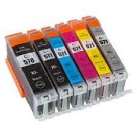 Brother LC61C Ink Cartridge