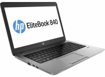 HP EliteBook 840 G3, Core i5 6300U 2.4 GHz 8GB RAM 265GB SSD