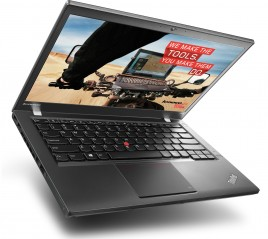 Lenovo ThinkPad T440s Core i5-4300U 4GB RAM 500GB HDD