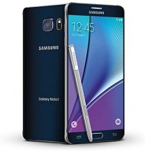 Samsung Galaxy NOTE 5 (SM-N920W8) 32GB Black Unlocked