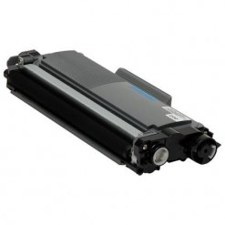 Compatible Brother TN660 Toner Cartridge Black High Yield