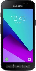 SAMSUNG GALAXY Xcover 4 SM-G390W 16GB Black – Unlocked